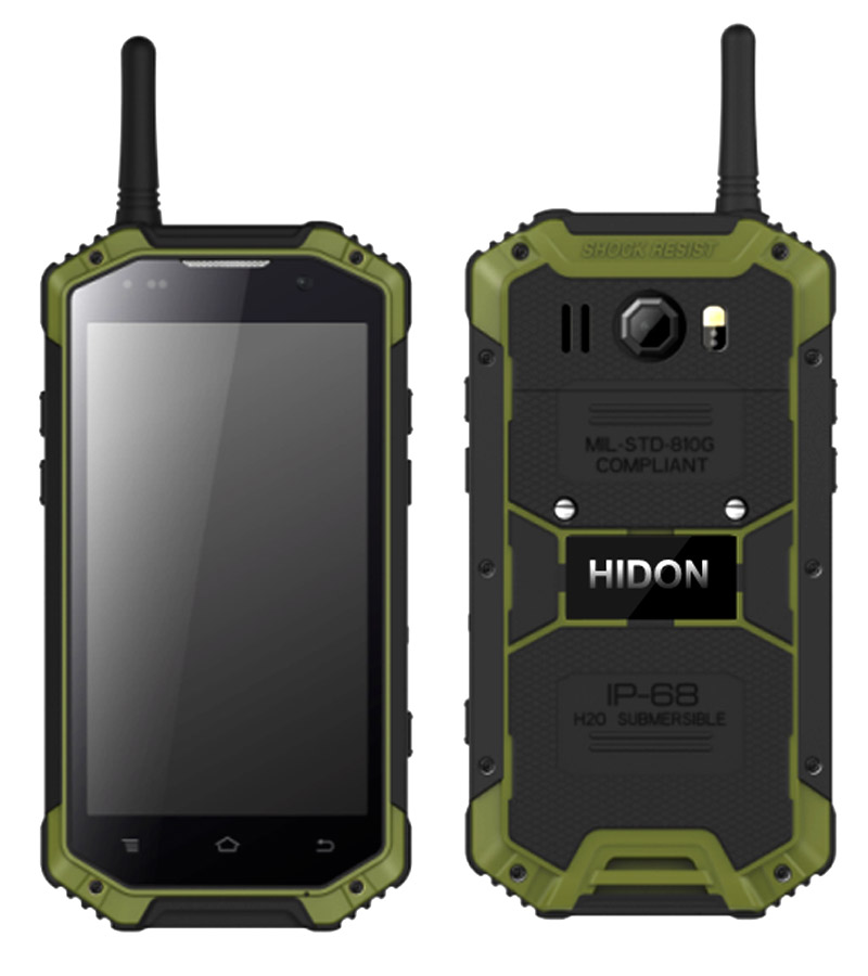 4.7 inch 4G Explosion proof or Explosion-proof mobile phone or smart phone or Smart phone with NFC PTT Walkie talkie