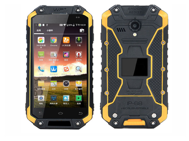 "Cheapest 4.7"" 4.7inch 4.7-inch MTK6735 Quad-core 4G Android5.1 IP68 NFC Rugged Phone , Rugged Mobile Phone"