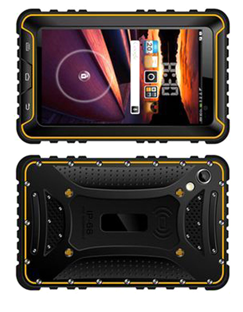 "Cheap 7"" MT6582 Rugged Android Tablet PC Manufacturer HR702"